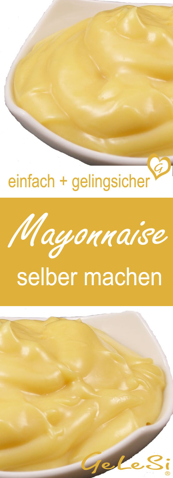 mayonaise selber machen einfaches rezept foodblog. Black Bedroom Furniture Sets. Home Design Ideas