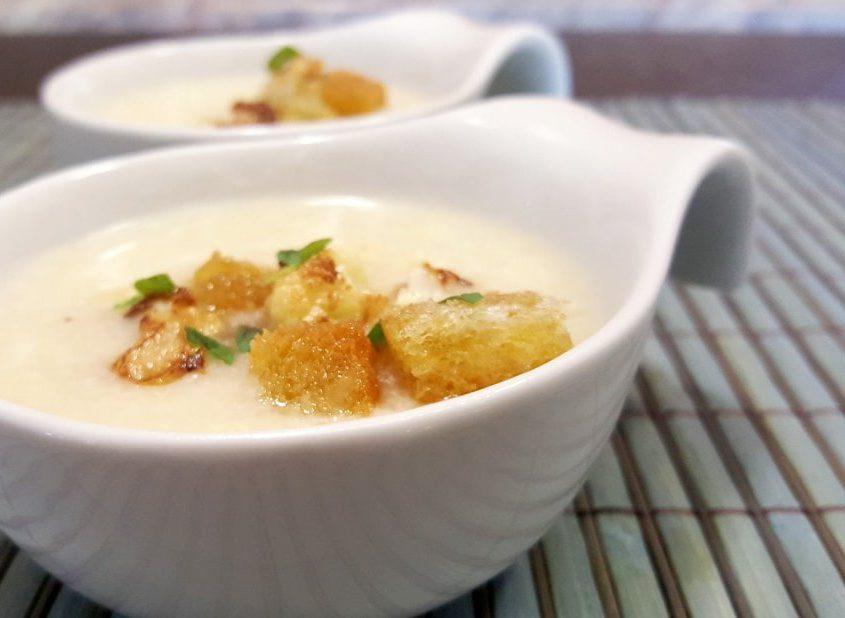 Suppenrezepte - einfach und schnell