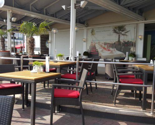 Restaurant Tipp Ostseeküste: Strandspeiserei in Grömitz