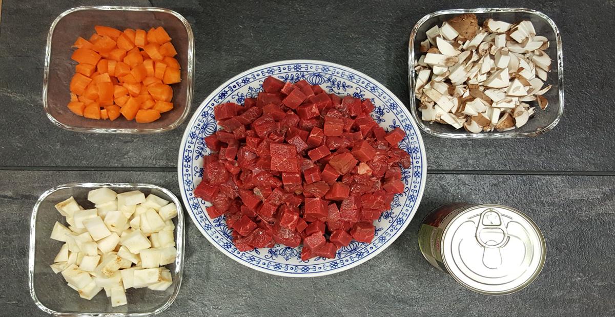 pasta-rindfleisch-bolognese