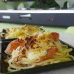 Raclette – gemeinsam kochen am Tisch