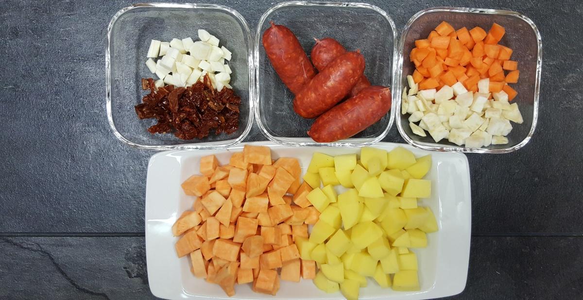 kartoffelsuppe-chorizo-zutaten