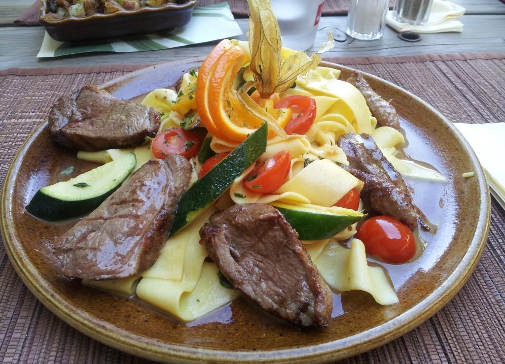 Mittelalter Restaurant zum Ritter in Halle Saale