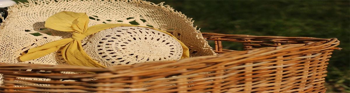 Picknickkorb online kaufen