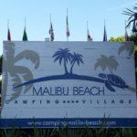 "Campingplatz Lido di Jesolo ""Malibu-Beach"""