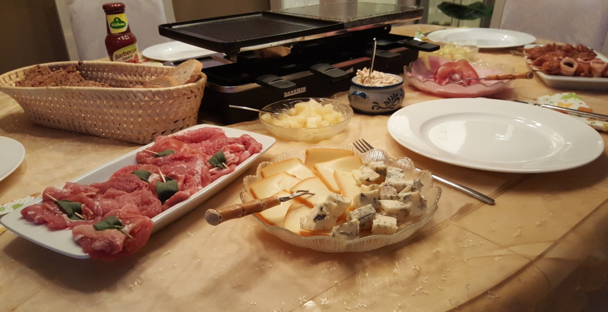 Foodblog GeLeSi: Rezepte für Soßen und Dips