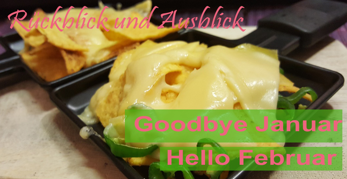 Goodbye Januar – Hello Februar
