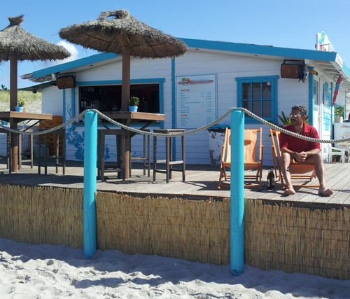Strandoase Markgrafenheide