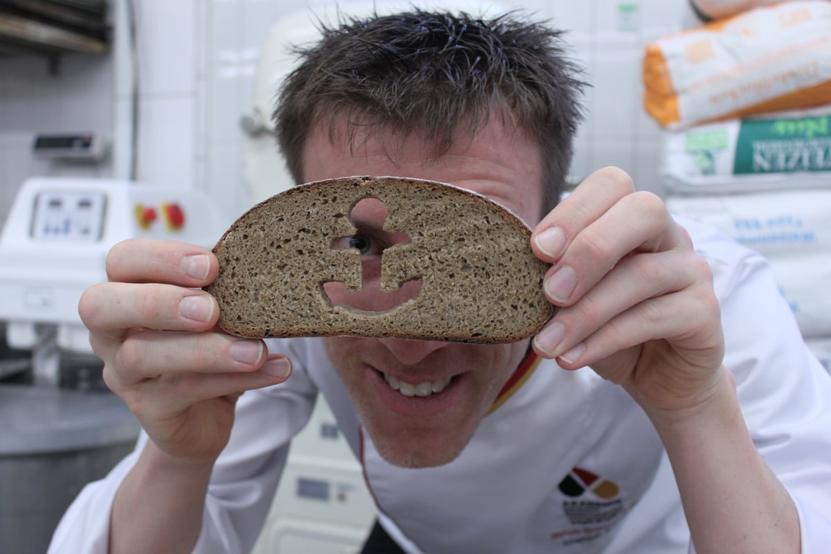 Interview mit dem Brotsommelier Daniel Probst