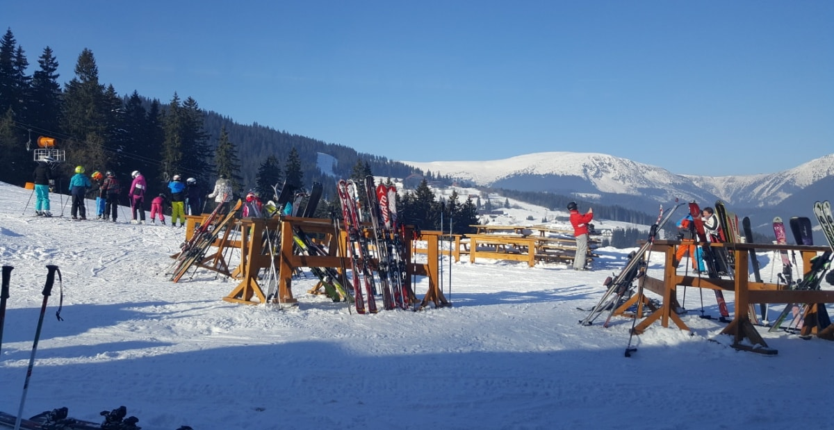 Pec pod Snezkou – das größte Skigebiet Tschechiens