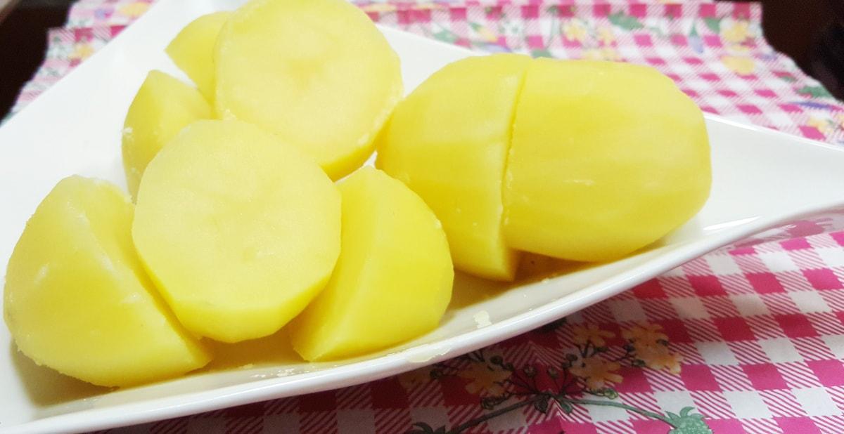 Kartoffeln – fest-oder mehligkochend, wann du welche Sorte verwenden solltest