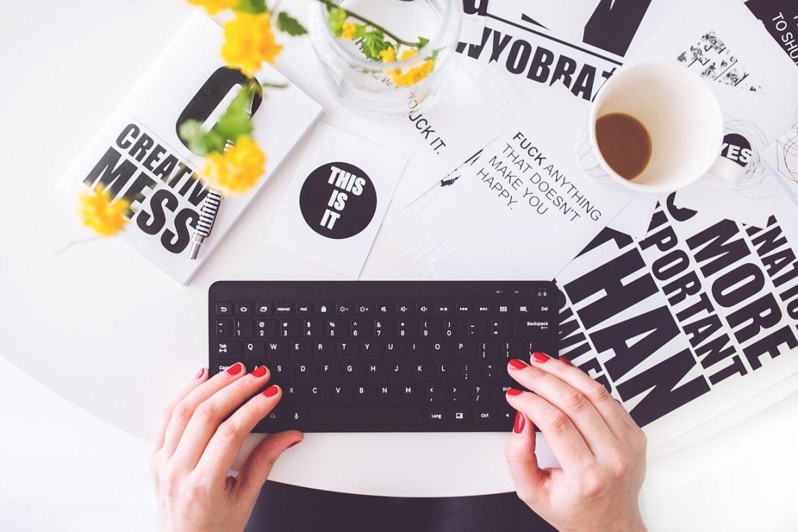 Blogger werden und online Geld verdienen
