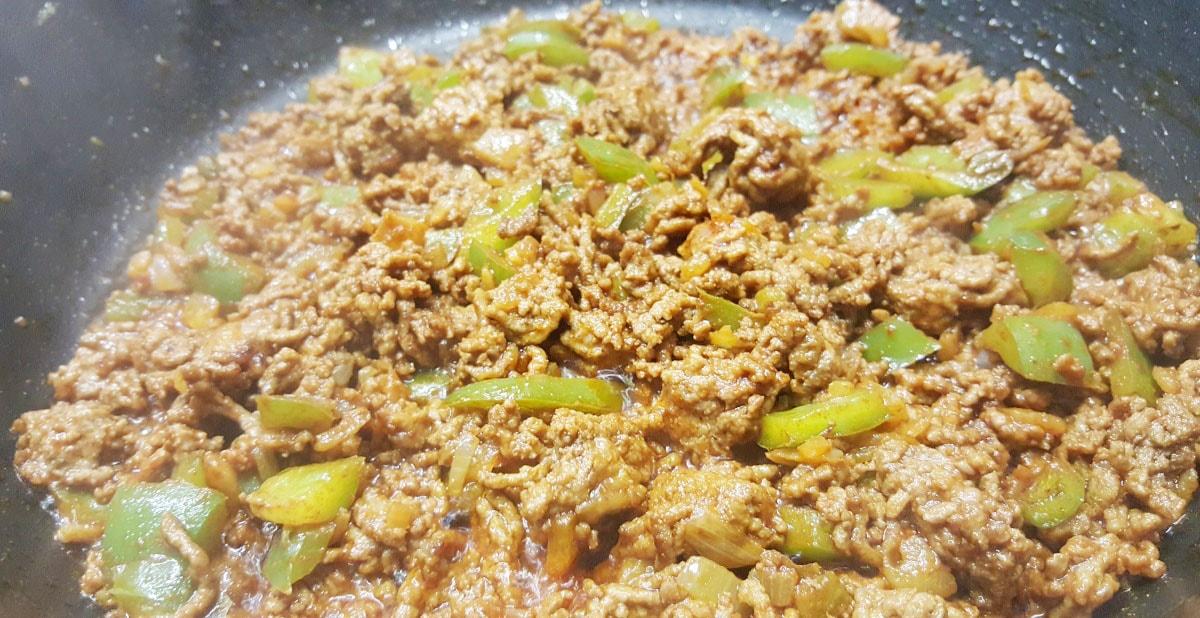Chili con Carne - schnelles Rezept mir Rinderhack