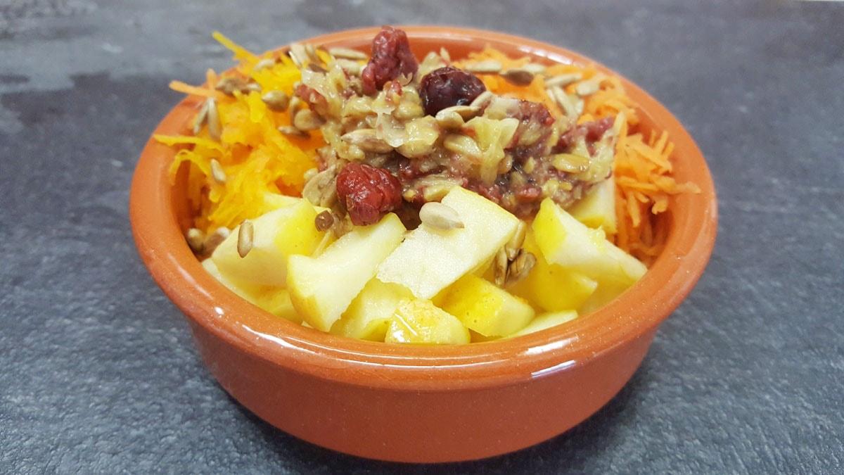 Foodblog GeLeSi: Salat Rezepte