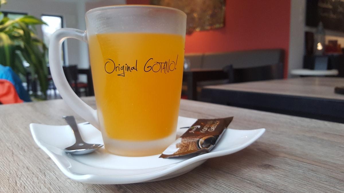 """Restaurant an der Seebrücke in Graal Müritz """"Die Thüringer"""""""