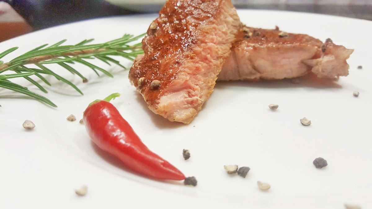 Foodblog GeLeSi: Fleisch Rezepte
