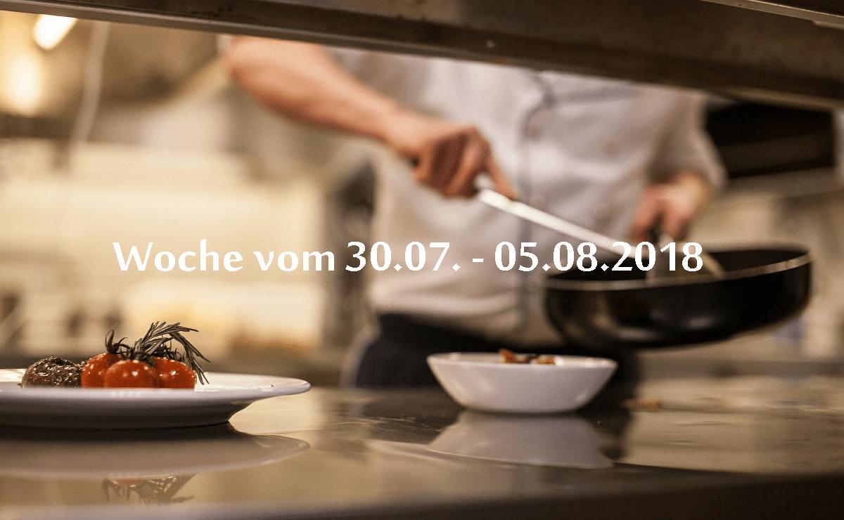 Kochsendungen Vox