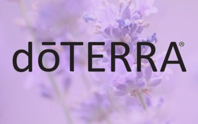 """dōTERRA – ein Geschenk der Erde """"Ätherische Öle"""""""