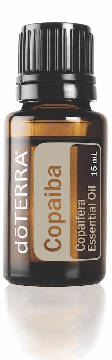 Thuja Tropfen - ätherisches Öl vom Lebensbaum