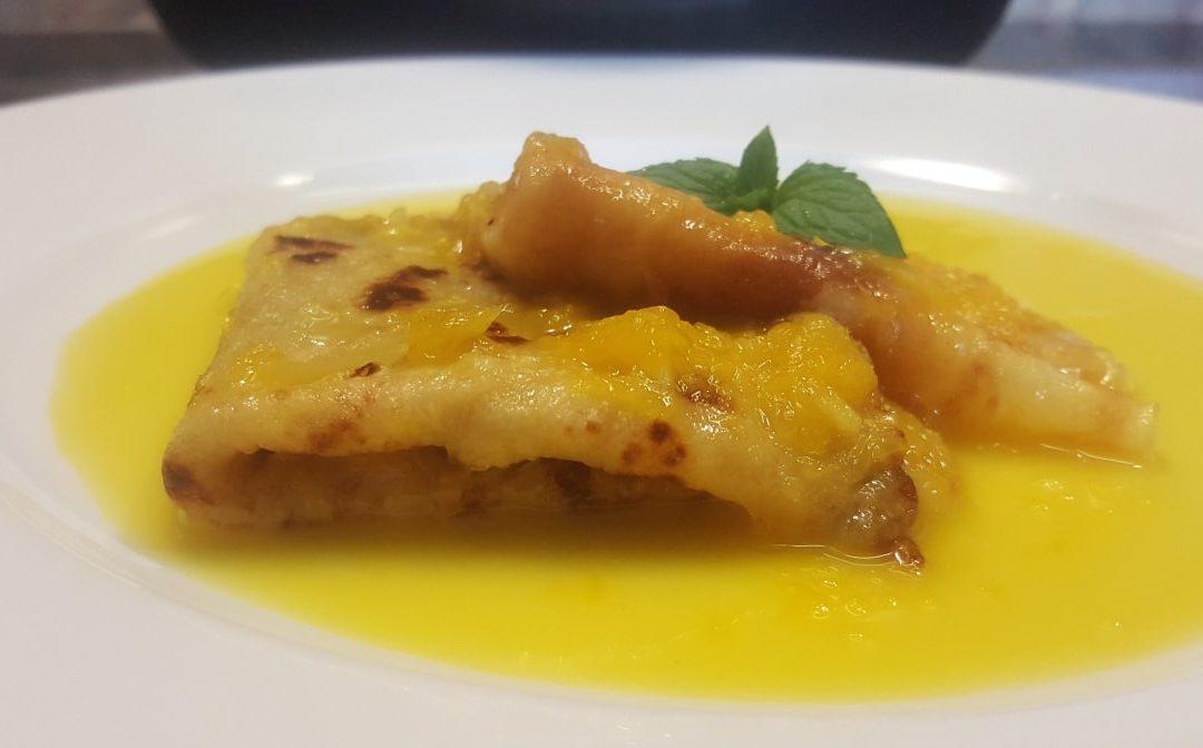 Crepes Suzette – Rezept für den Klassiker der französischen Küche