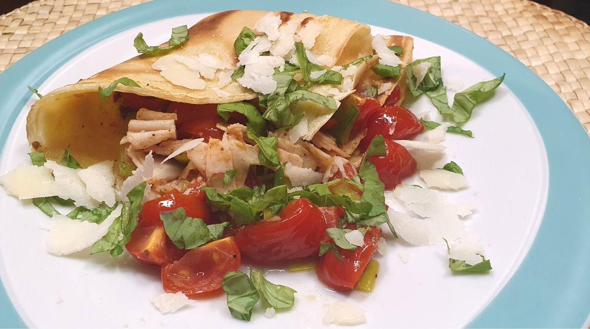 Saisonale Rezepte: Kochideen für den Frühling