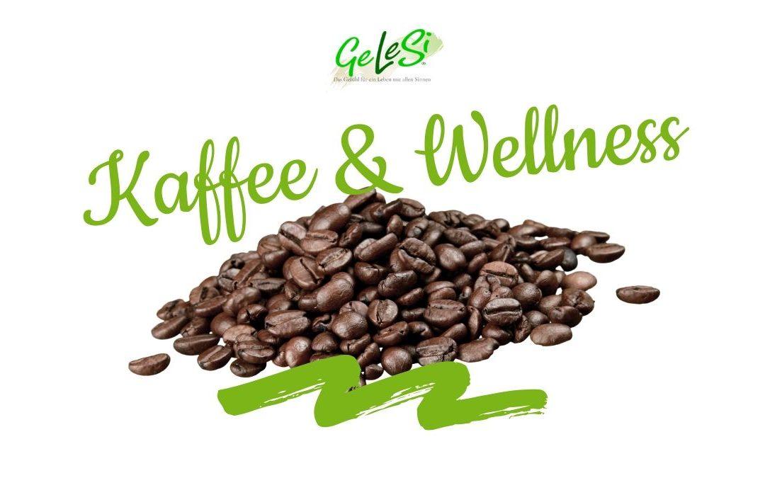 [Werbung] 3 Möglichkeiten für Wellness Anwendungen mit Kaffee