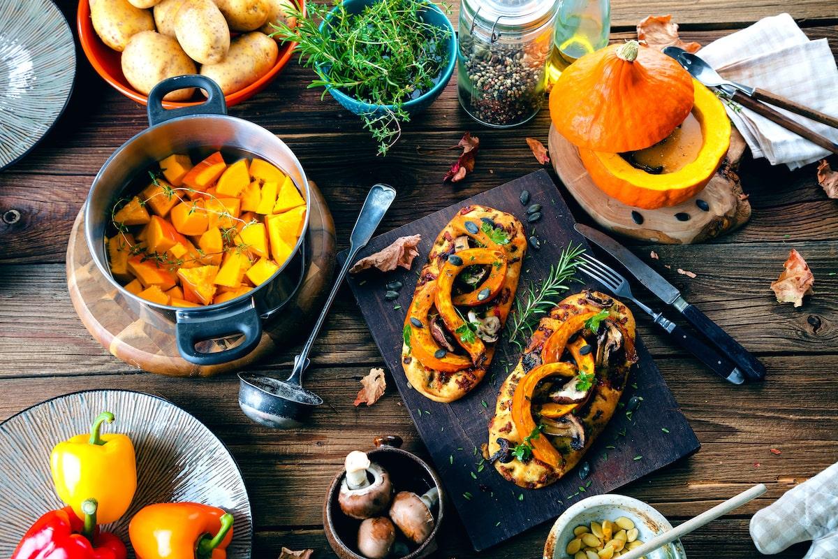 Foodblog GeLeSi: Fingerfood