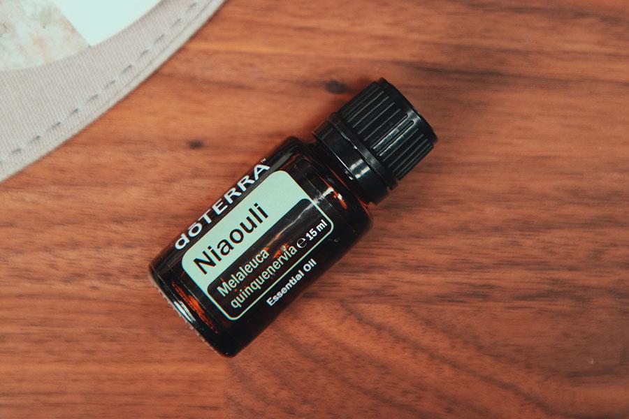Niaouli - 15 ml im Juli geschenkt