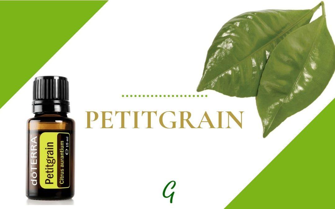 Petigrain – ätherisches Öl der Bitterorange