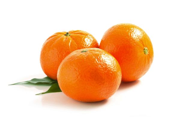 Tangerine Mandarine doTERRA