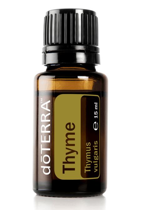 ätherisches Thyme / Thymian Öl von doTERRA