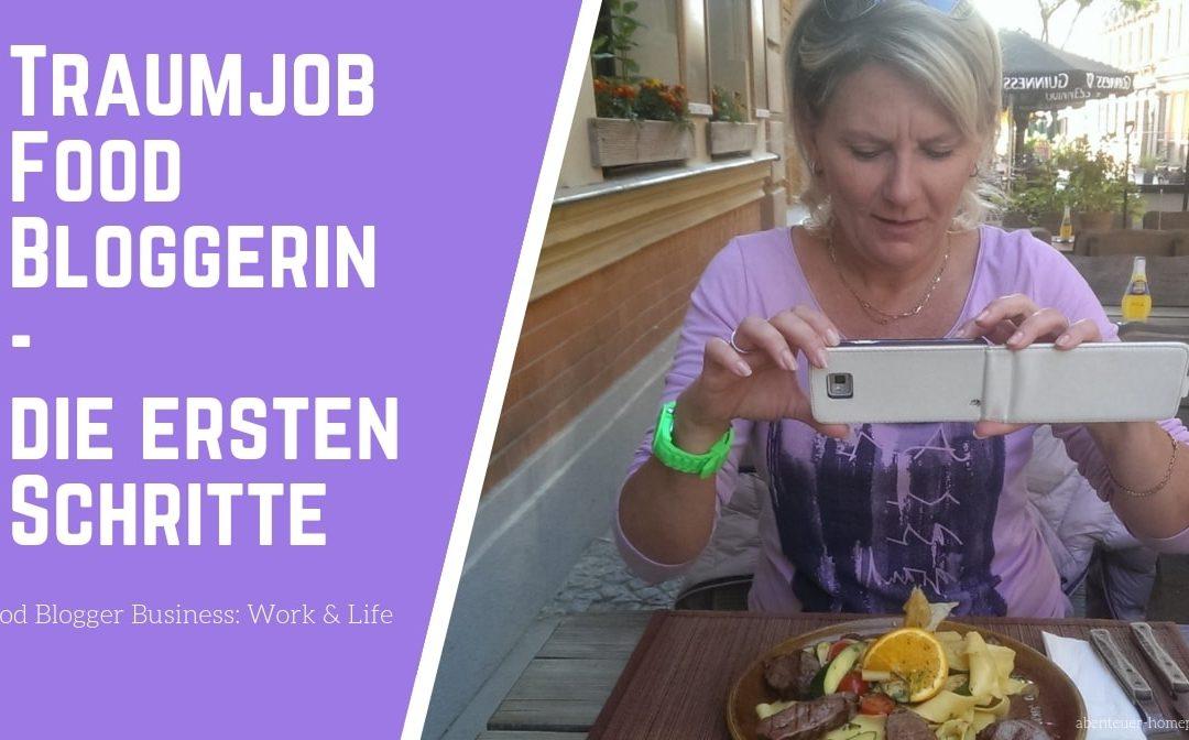 Mein Traumjob im Onlinebusiness: So wurde ich zur Foodbloggerin
