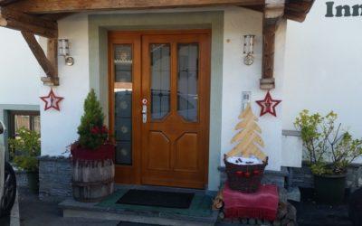 Ferienwohnung Mayrhofen : Bauernhof Inner Ummerland der Familie Dengg aus Hippach