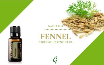 Fennel – ätherisches Fenchel Öl