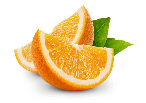 Wild Orange für ätherisches Öl